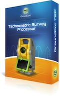 TSP (Tacheometric Survey Processor)